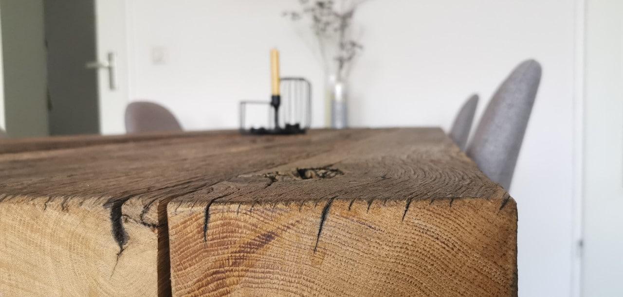 """""""Sorry schat, onze meubels zijn nu biomassa"""""""