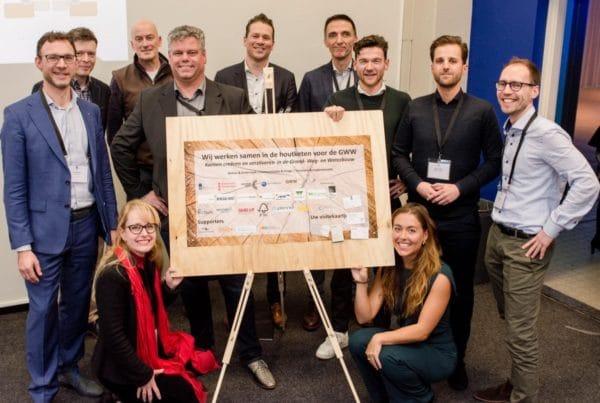 hout, gww, rijkswaterstaat, nationale conferentie circulaire economie