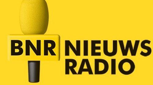 Plennid bij BNR Nieuwsradio