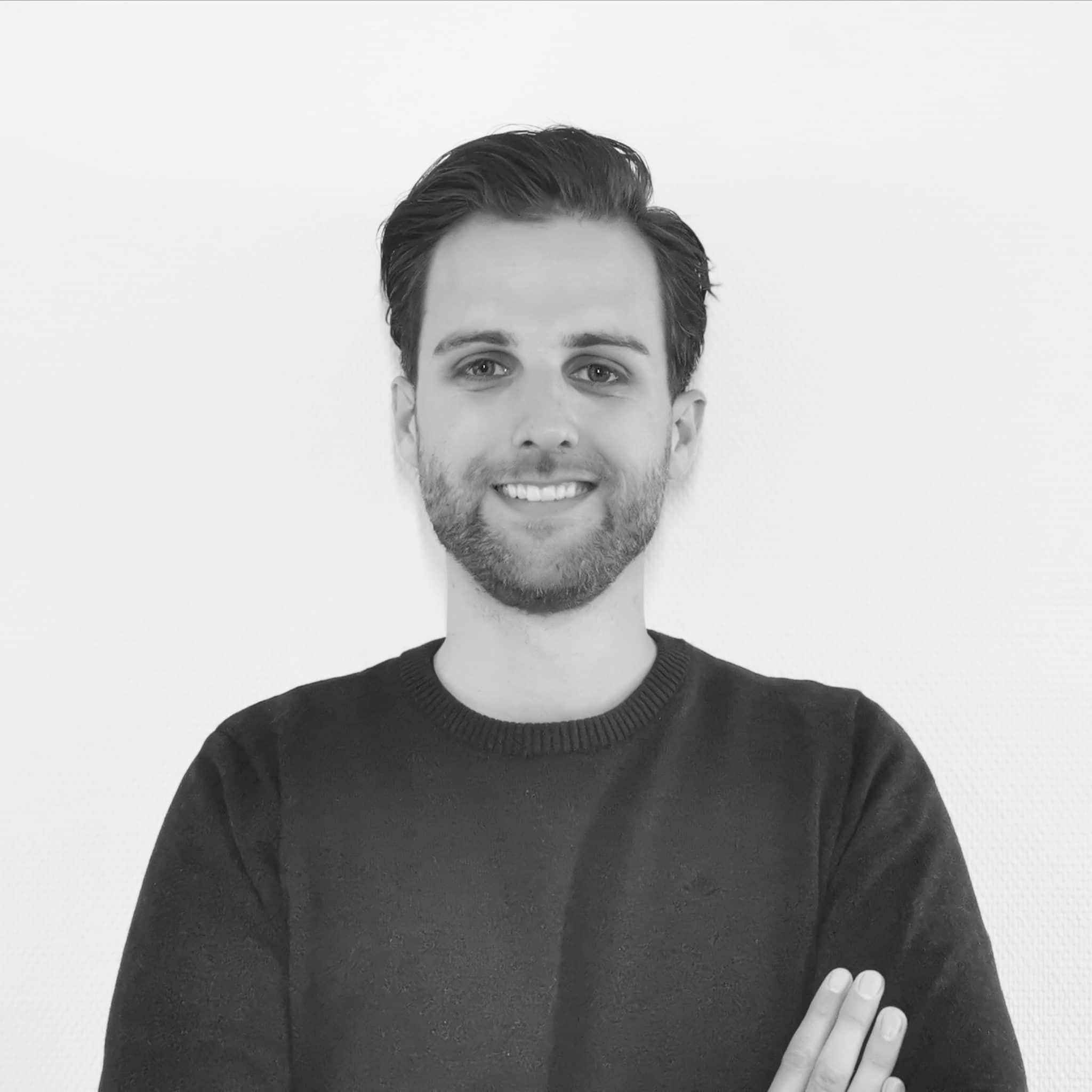 Niek Franken - Oprichter/Eigenaar Plennid