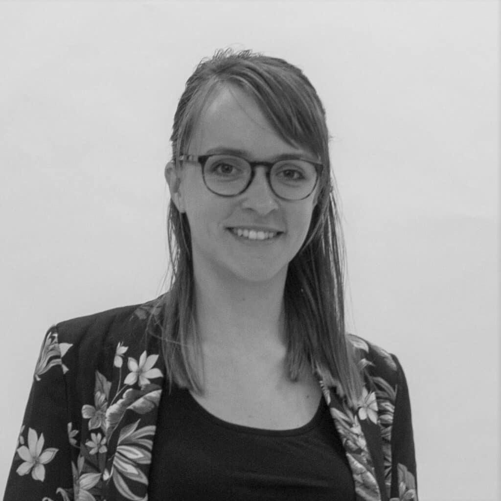 Lisa Hoogeveen, adviseur circulaire ketens bij Plennid, afgestudeerd aan de TU Delft