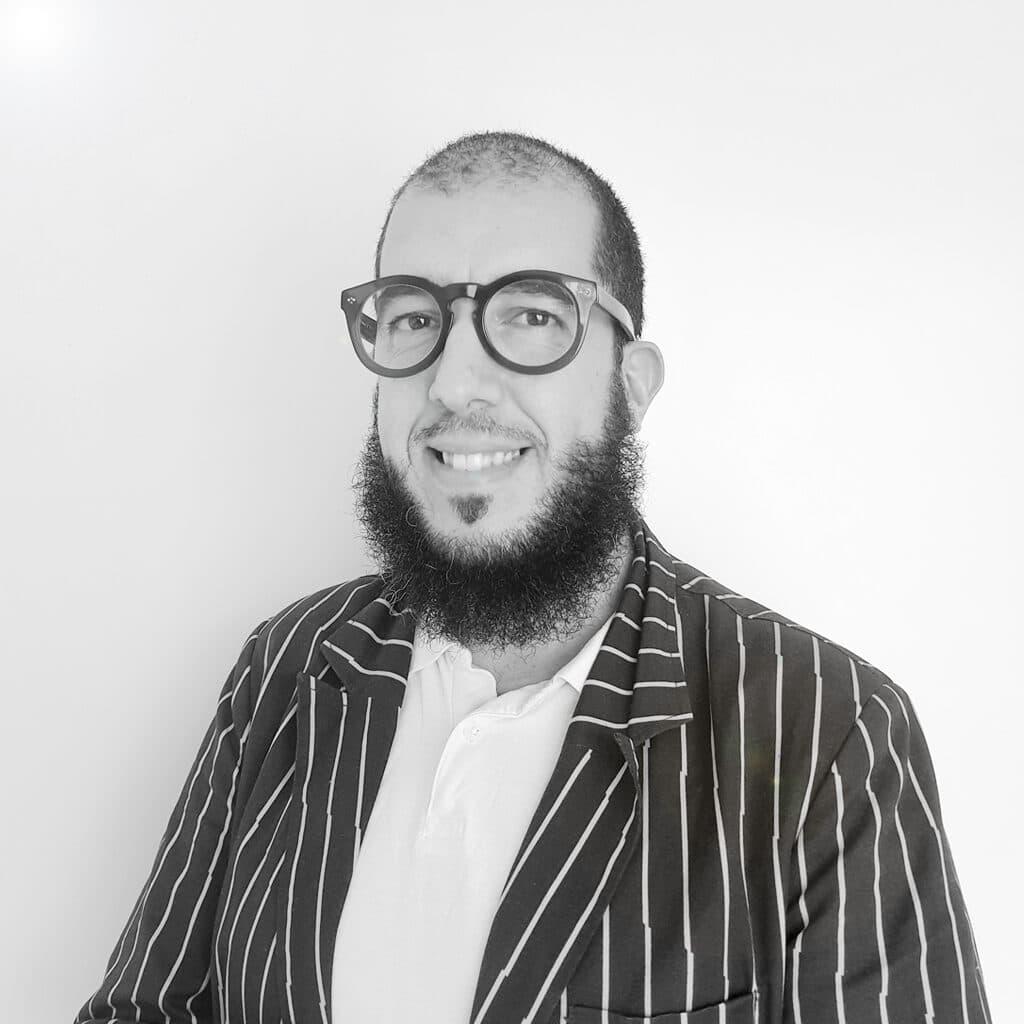 Hakim El Amrani